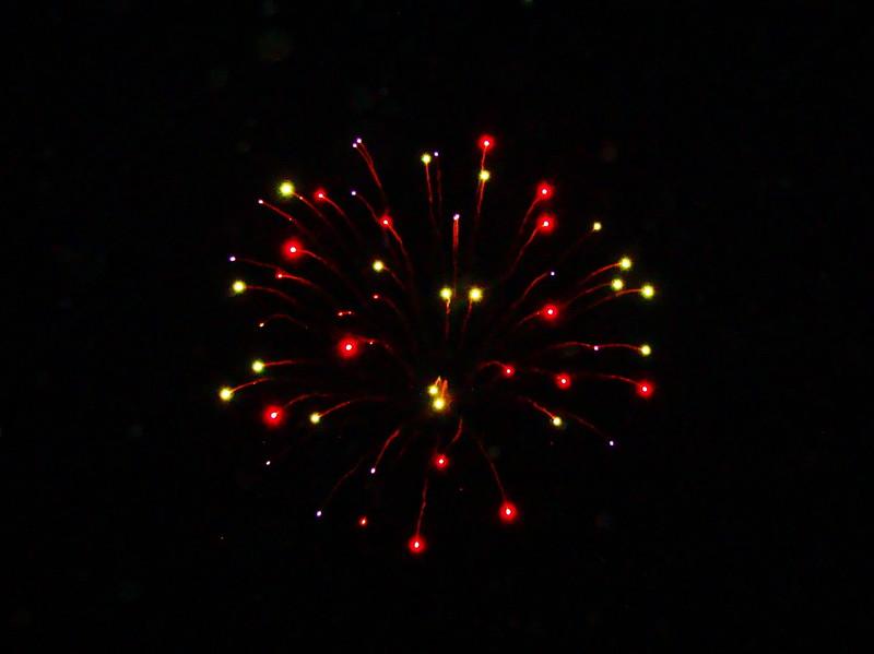 1812 Overture Fireworks 13
