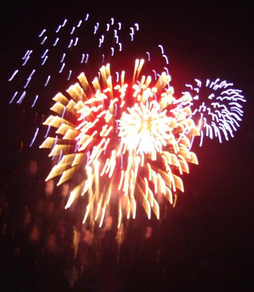 1812 Overture Fireworks 22