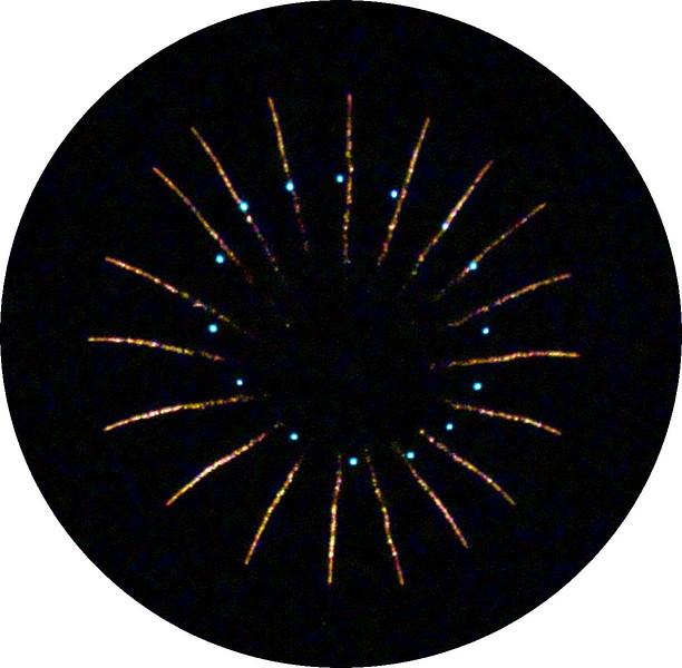 1812 Overture Fireworks 7
