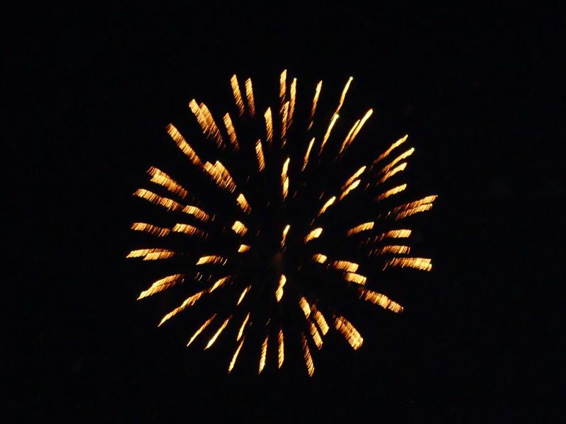 1812 Overture Fireworks 20