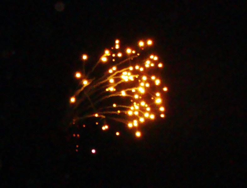 1812 Overture Fireworks 15