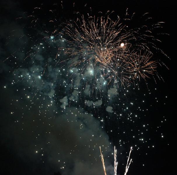 Bicentennial Fireworks 68
