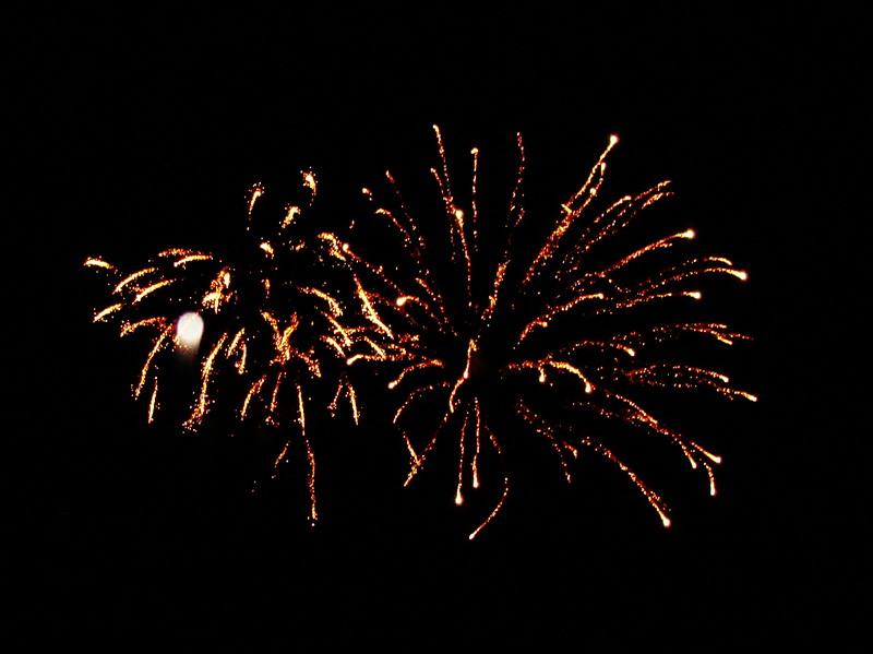 1812 Overture Fireworks 12