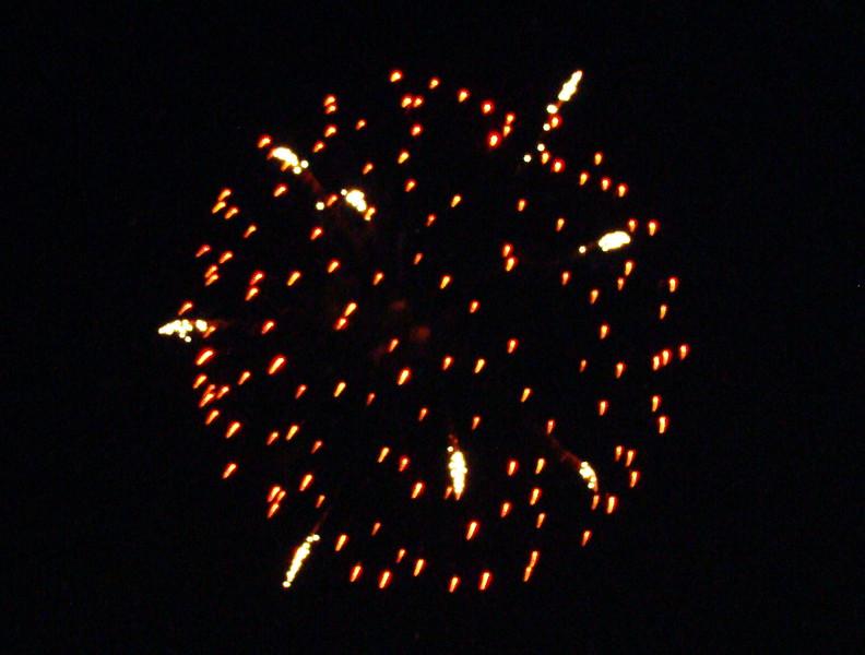 1812 Overture Fireworks 17