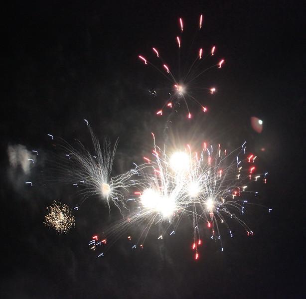 Bicentennial Fireworks 2