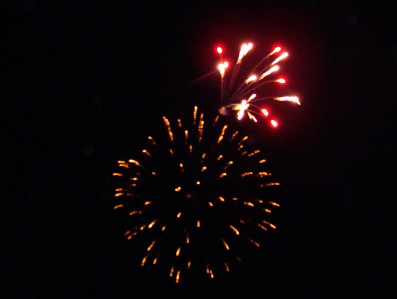 1812 Overture Fireworks 19