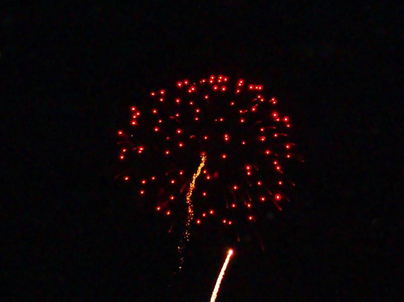 1812 Overture Fireworks 10