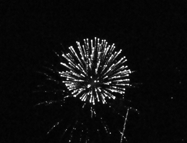 1812 Overture Fireworks 6