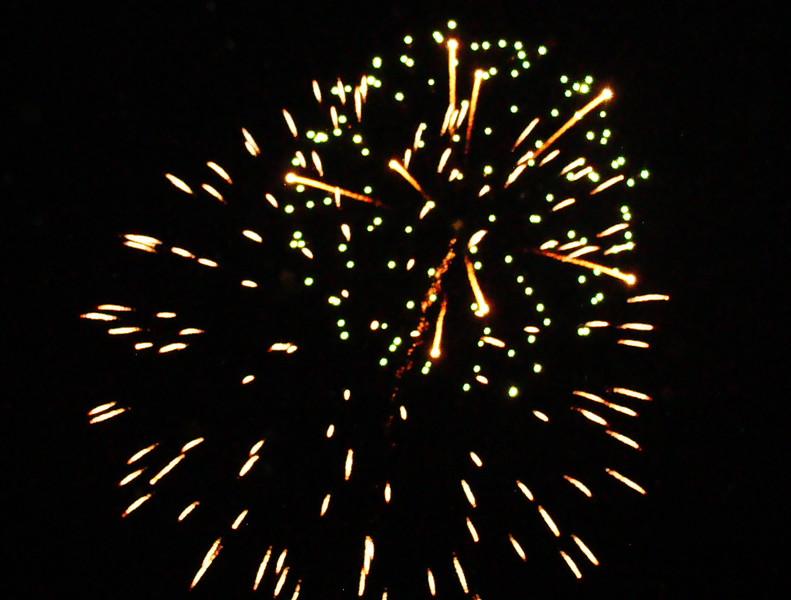 1812 Overture Fireworks 14