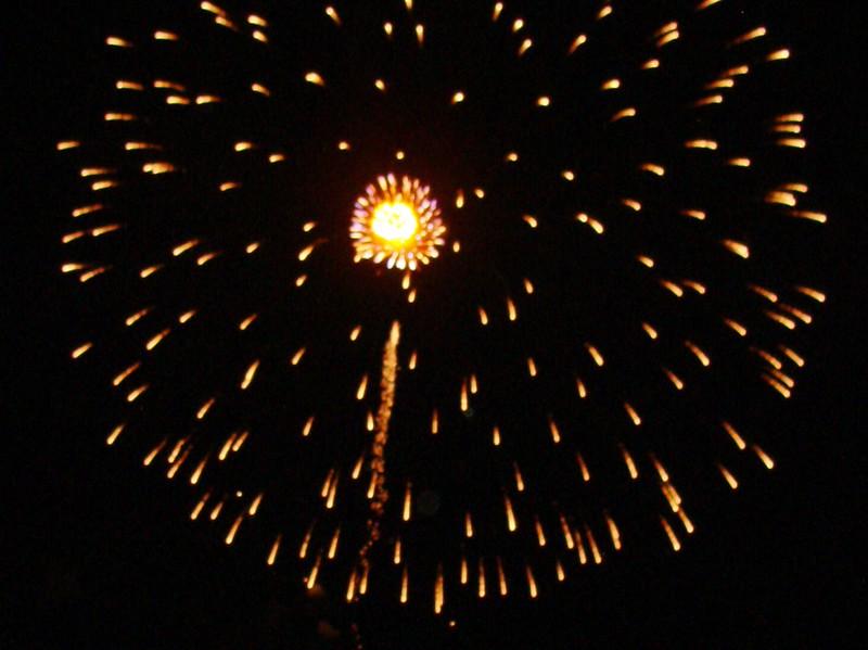 1812 Overture Fireworks 11