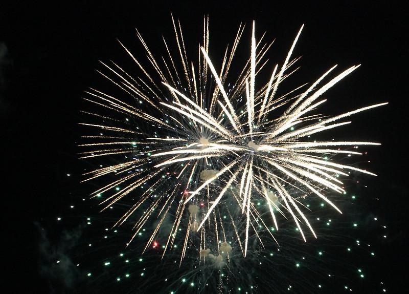 Bicentennial Fireworks 42