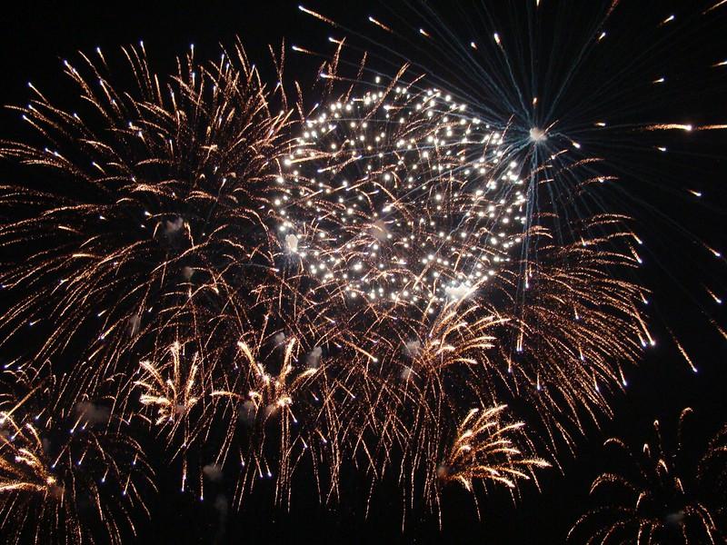 Fireworks 70