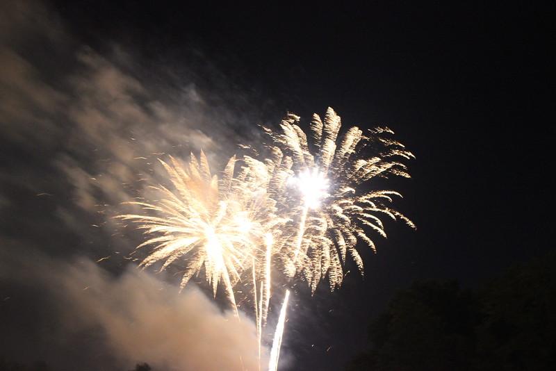 Bicentennial Fireworks 67