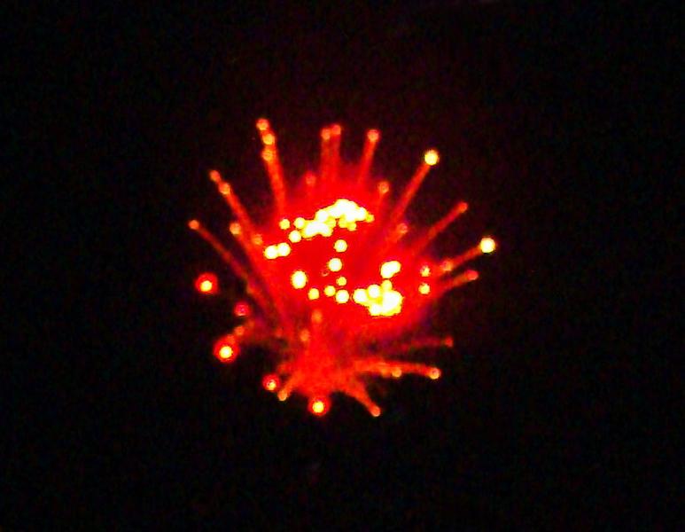 1812 Overture Fireworks 9