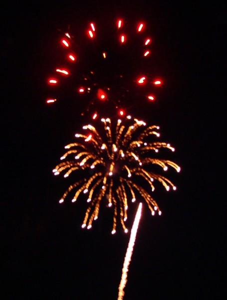 1812 Overture Fireworks 18