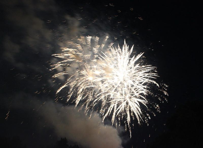 Bicentennial Fireworks 66