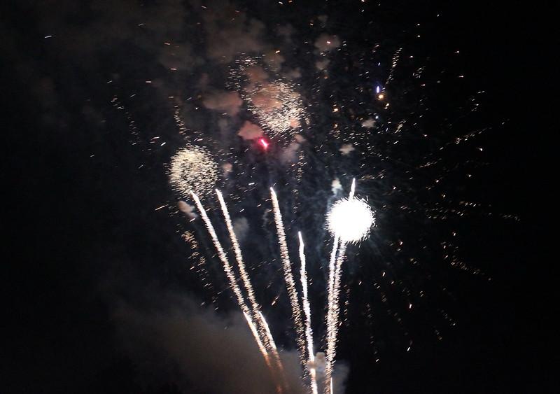 Bicentennial Fireworks 63