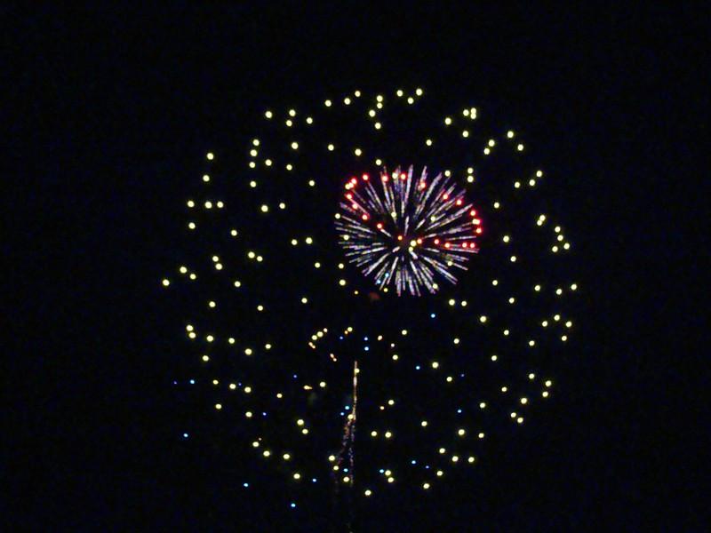 1812 Overture Fireworks 5