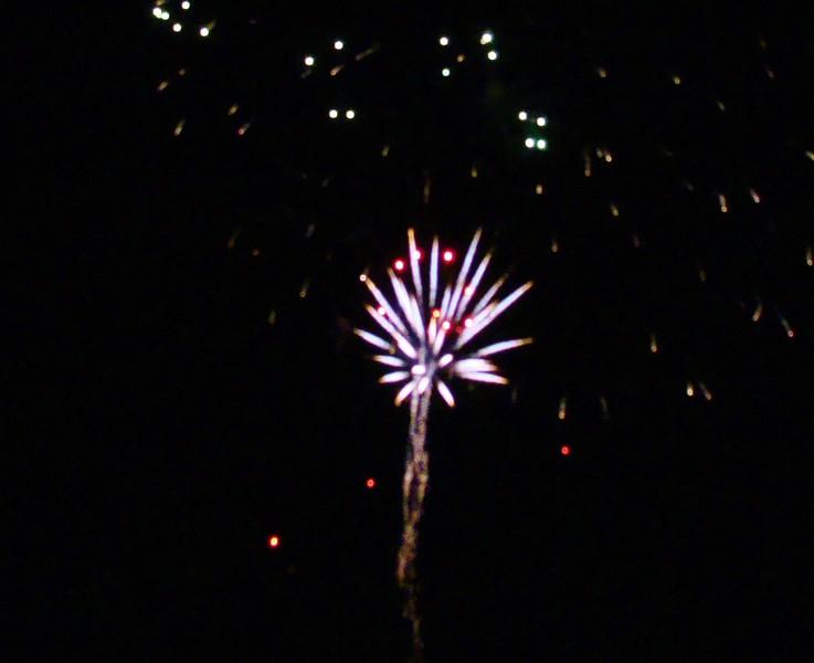 1812 Overture Fireworks 4