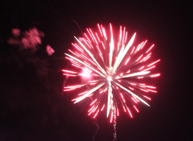 Bicentennial Fireworks 31