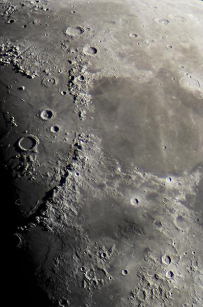 Moon, Aug 2015