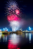 4th of July in Gulfport, Mississippi 2012