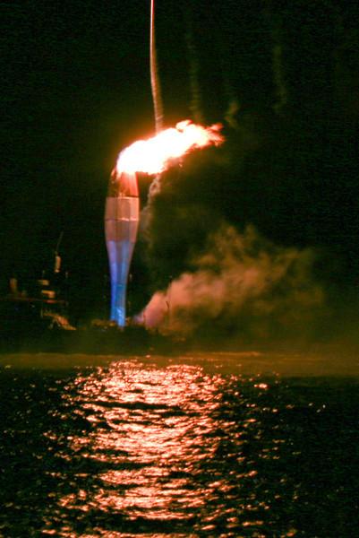Lighting Up Dover, September 2008