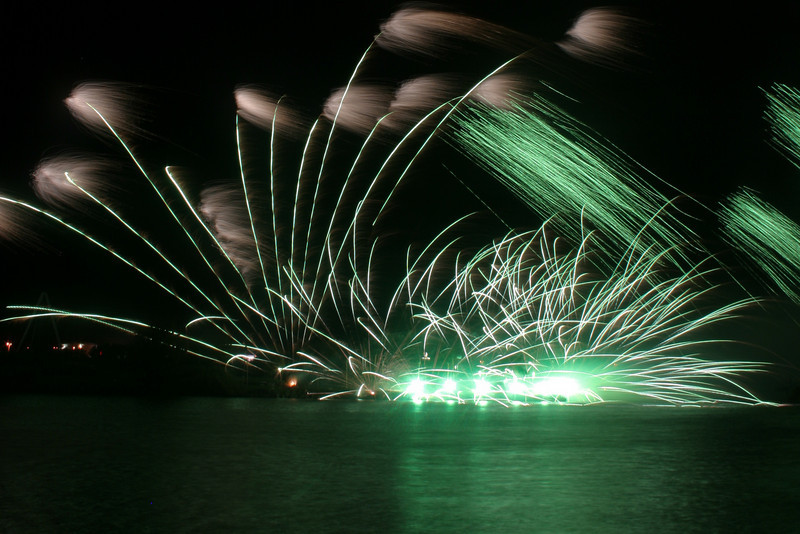 Spitfire Pyrotechnics