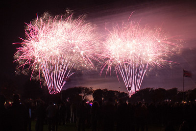 British Musical Fireworks Chamiponships 2013, Southport