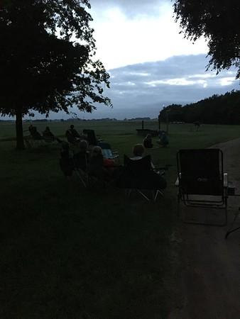 Fireworks at Farm 2016