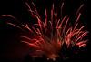 2008 Canada Day fireworks, Dryden Ontario.