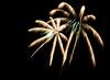 2008 Canada Day fireworks in Dryden.