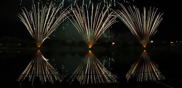 British Musical Fireworks Championships 2008