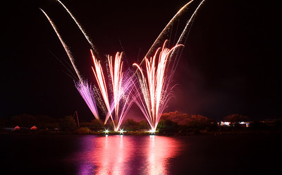 British Musical Fireworks Championships 2009