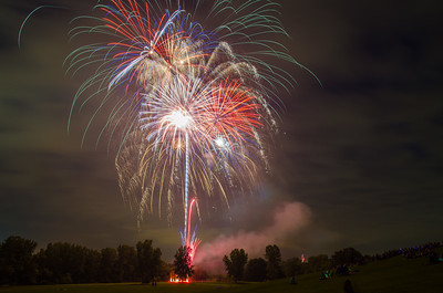 Fireworks (Explored)