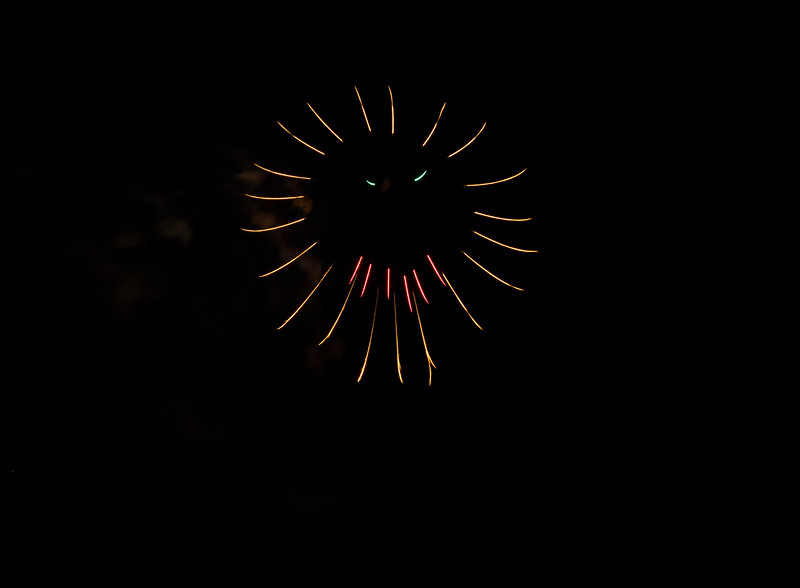 Rochester City Fireworks