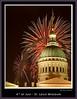 St  Louis Fireworks-DSC_9295-framed