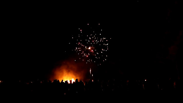 fireworks video 2