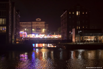 Gloucester Docks Firework Display 2014 002