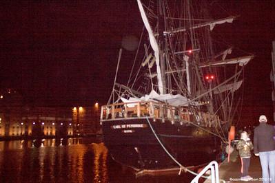 Gloucester Docks Firework Display 2014 006