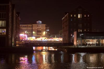 Gloucester Docks Firework Display 2014 001