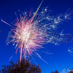 Fireworks July 4, 2014
