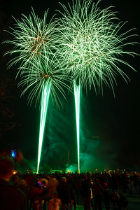 Guy Fawkes Night Fireworks-2