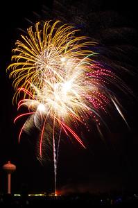 Still More Fireworks