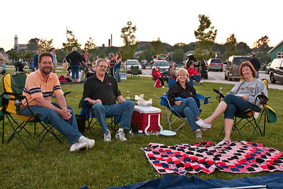 Sheboygan Fireworks 2010