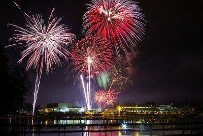 Fireworks - 0454
