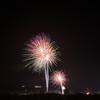 Avon Valley Country Park Fireworks 5/11/16