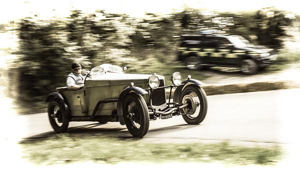 Frazer Nash 1929