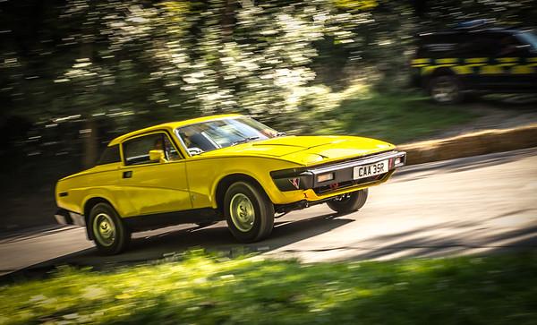 Triumph TR7 FHC 1977