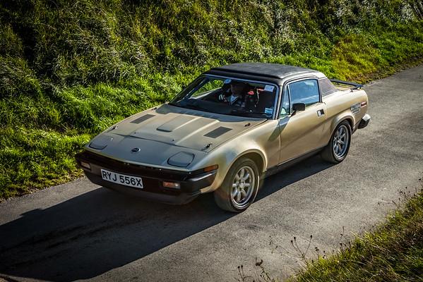 Triumph TR7 V8 1980